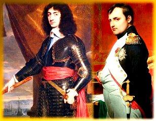 O enigmă istorică: Înaintaşii lui Napoleon au fost mici nobili sau împăratul francez se trage din puternicul rege englez Charles al II-lea?