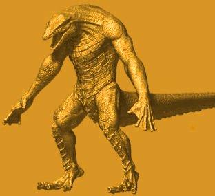 """Zeii-reptilieni au existat în trecut? Buddha, yoga, Hitler şi alţii au încercat să se folosească de forţa malefică a """"energiei kundalini""""?"""