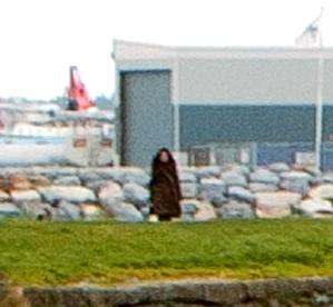 O călugăriţă irlandeză din secolul 19 apare pe o fotografie din 2012: explicaţiile mele privind fotografiile cu fantome