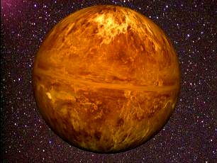 A planet is an astronomical body orbiting a star or stellar remnant that is massive enough to be rounded by its own gravity is not massive enough to cause