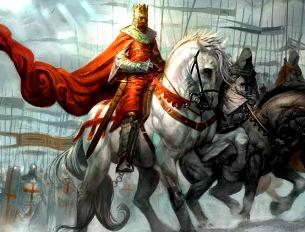 Cum tiranicul rege englez, Richard I, a avut remuşcări faţă de asasinul său. O lecţie de curaj şi demnitate
