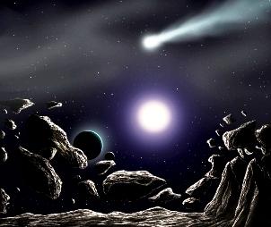Apocalipsa întârzie până în 2040: asteroidul 2011 AG5 va lovi Pământul peste 28 de ani