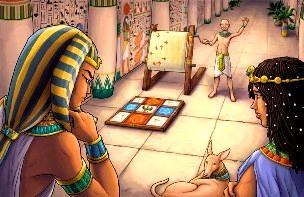 A fost găsit un nou faraon egiptean: Senakht-en-Re