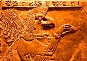 Reptilienii de pe Pământ sunt extratereştrii de pe Venus, cu ochi de broască, cap de vultur şi trup de om?
