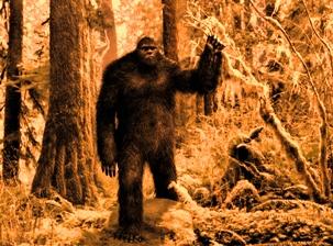 O nouă ipoteză interesantă: Bigfoot reprezintă fiinţe extraterestre ce trăiesc pe Pământ de mii de ani sau fiinţe din alte dimensiuni