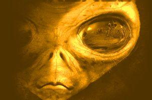 La Pentagon, se află din 1938 un extraterestru ce trăieşte 498 de ani, are 6 degete şi vorbeşte fluent 100 de limbi!