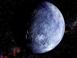 Un astrofizician renumit din Brazilia crede că a descoperit o planetă ascunsă după Neptun... In sfârşit, s-a descoperit Nibiru!?