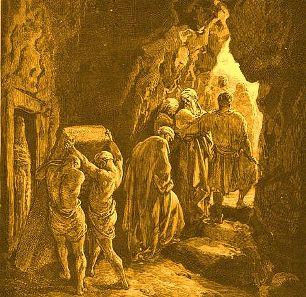 Peştera Mahpela sau Peştera Patriarhilor, locul unde au fost înmormântaţi Adam şi Eva?