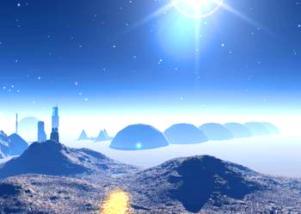 """""""Extratereştrii vin din partea întunecată a Lunii"""": documentarul cu o nouă teorie şocantă"""
