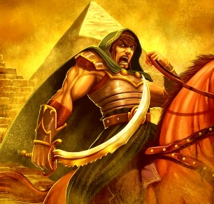 Distrugeţi piramidele egiptene! Acesta este mesajul unor lideri islamişti radicali...