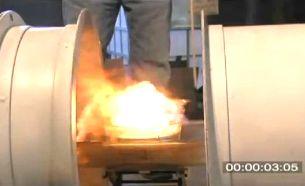 Agenţia secretă americană DARPA a creat un stingător de incendiu doar pe bază de sunete!