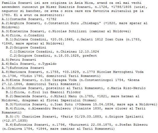 O nouă enigmă istorică: Cuza a ajuns domnitor al României cu ajutorul fanarioţilor greci!?