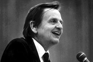 Olof Palme, fostul premier suedez, asasinat în 1986, a avut strânse legături cu KGB?
