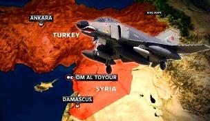 Guvernul turc a asasinat un ziarist, pentru a nu afla că în spatele crimelor de război din Siria se află Turcia