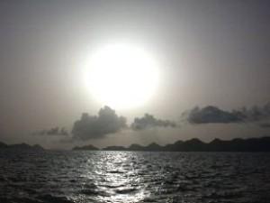 Soarele a devenit mai alb, mai strălucitor şi mai arzător în ultima perioadă. Se împlineşte o profeţie biblică?