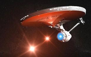 Dacă am avea o navă spaţială care ar merge cu viteza luminii, în 84 de ani un astronaut ar putea face turul întregului Univers!
