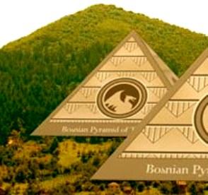 S-a descoperit vârsta piramidei bosniace a Soarelui: 25.000 de ani. Cine a construit-o cu adevărat?
