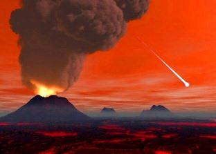 Din ce în ce mai mulţi vulcani din întreaga lume au început să erupă în ultima perioadă... Se apropie de noi un corp ceresc masiv?