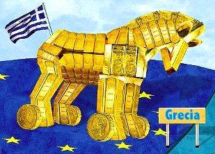 Adevăratul scop al Occidentului în Grecia: această ţară dispune de resurse naturale (aur, petrol şi gaze) în valoare de trilioane de dolari!