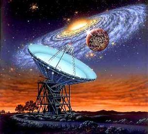 """""""Nu vorbim cu voi"""". Acesta este primul mesaj transmis omenirii în anii '80 de către extratereştrii de pe Ganymede, satelitul lui Jupiter"""