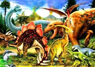 Să spunem adio învierii dinozaurilor! Cercetătorii au descoperit că ADN-ul se distruge după 6,8 milioane de ani