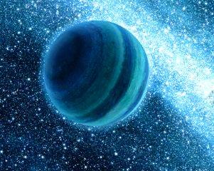 Viaţa poate exista şi pe planete solitare, fără sori... Oare există viaţă şi extratereştri pe planeta alungată din sistemul nostru solar?