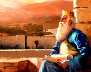 Regele Solomon, cel mai mare magician din toate timpurile, cel care l-a învins pe diavol