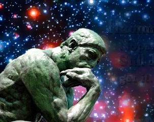 Cercetătorii au ajuns la concluzia că Universul se aseamănă al naibii de bine cu creierul uman dar şi cu Internetul!