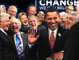 Persoane foarte importante din elita globală au demisionat în ultimele zile. Simt aici o teorie a conspiraţiei...