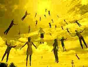 """21 decembrie 2012, sfârşitul lumii? Să ştiţi că a mai fost un """"sfârşit al lumii"""" pe 21 decembrie... în 1954!"""