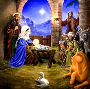 Autenticul Simbolism al Crăciunului - Cei trei Magi