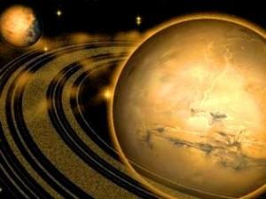 Într-o evanghelie apocrifă, Iisus Hristos prezintă lecţii de astronomie şi ne vorbeşte despre Nibiru sau altă planetă necunoscută?