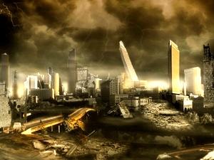 Deşi începutul sfârşitului lumii va avea loc în 2013, va mai dura mulţi ani până va veni peste noi adevărata Apocalipsă