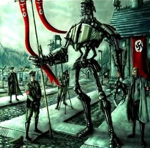 Hitler lucra cu nişte călugări tibetani ocultişti, pentru a crea şi a instaura o religie demonică mondială
