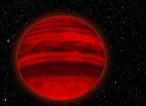 """Cu Microsoft World Wide Telescope se poate vedea """"Steaua Morţii"""", având o imensă coadă asemănătoare cu cea a unui dragon"""