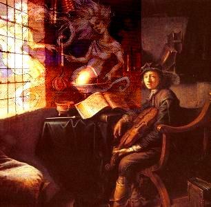 Povestea bizară a unui tâmplar care a murit din cauza blestemului unei violine