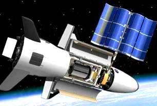 Secretul avionului spaţial american X-37, de 1 miliard de dolari: îl foloseşte Pentagonul pentru a realiza imagini holografice complexe sau pentru spionaj?