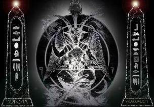 Baphomet, craniul magic căruia i se închinau cavalerii templieri, e legat de cultul şarpelui?