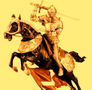 Şi ticăloşii pot fi prieteni adevăraţi! Geoffrey II de Bretania, cel mai mare complotist din istorie, şi regele francez Philip Augustus al II-lea