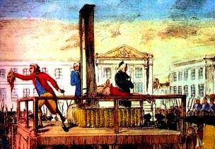 Un studiu ştiinţific rezolvă încă o enigmă istorică: sângele uscat al regelui decapitat Ludovic al XVI-lea