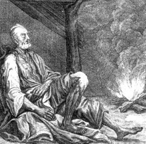 Unul dintre cei mai bătrâni oameni din lume: Petracz Czartan, un maghiar din Timişoara, care a murit la vârsta de 185 de ani!