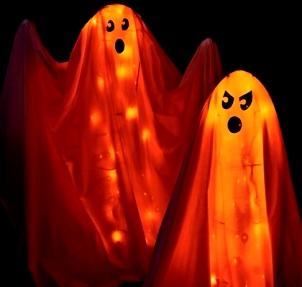 Meditaţi, rugaţi-vă sau faceţi o practică spirituală pentru a nu ajunge fantome după moarte