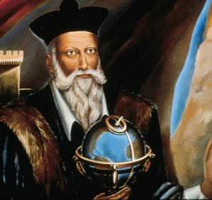 Încă o profeţie reuşită a lui Nostradamus: el a văzut peste 5 secole ascensiunea dictatorului spaniol Franco