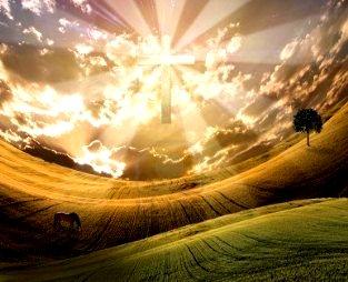 Crucea de pe cer, pe care împăratul Constantin a văzut-o înainte de o bătălie, a fost de fapt un halo?