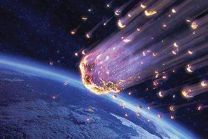 """""""Secretele lui Lovendal"""" a avut dreptate! V-am avertizat încă de acum o lună să fiţi vigilenţi pe 15 februarie 2013 şi iată că în Rusia a căzut un meteorit..."""