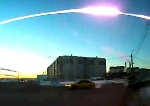 Ciudat, dar încă nu s-au găsit urmele meteoritului prăbuşit în Rusia! Ce doreau americanii să-i avertizeze pe ruşi cu câteva zile înainte de impact?