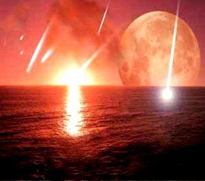 Prea multe comete strălucitoare avem anul acesta! Prea mulţi meteoriţi cad în anul 2013 pe Pământ! Vine peste noi un gigantic obiect ceresc?