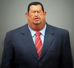 """Am avut din nou dreptate: """"Secretele lui Lovendal"""" v-a vorbit cu o săptămână înainte de posibila moarte a lui Hugo Chavez, aşa cum fac acum toate site-urile de ştiri"""