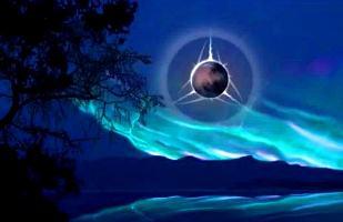 Trăim într-un Univers electric! Vechile simboluri şi legende ale lumii pot fi legate de evenimente astronomice catastrofice din trecutul Pământului