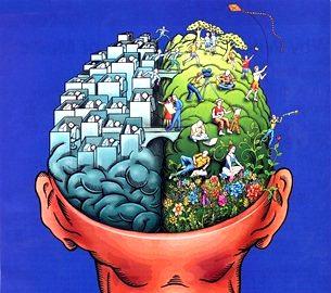 Cât ştim despre creierul uman? Mai nimic! Întotdeauna creierul nostru ne oferă surprize de proporţii...